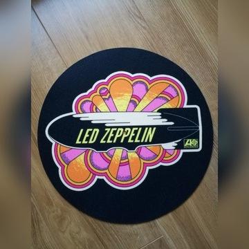 Mata gramofonowa Led Zeppelin