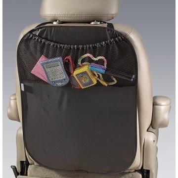 Organizer - osłona na przedni fotel samochodu