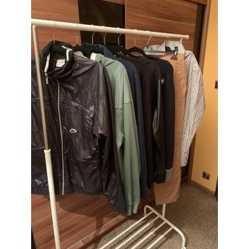 Paka ubrań zestaw Nike Hugo Boss Pierre Cardin