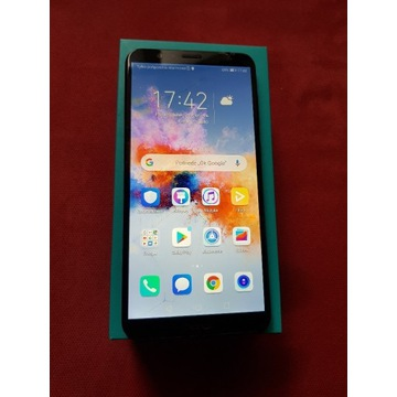 Telefon Huawei Honor 7x 5.93cala 8 rdzeni 64GB 4GB