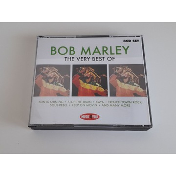 Bob Marley, The very best of