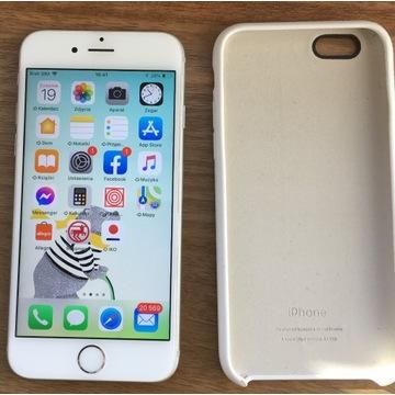 Smartfon Apple iPhone 6S 2/16 GB biały