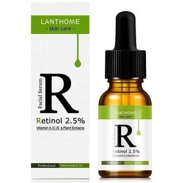 LANTHOME SERUM RETINOL 2,5% WIT.C SERUM Z RETINOLE