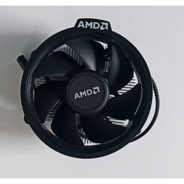 CHŁODZENIE AMD RYZEN AM4