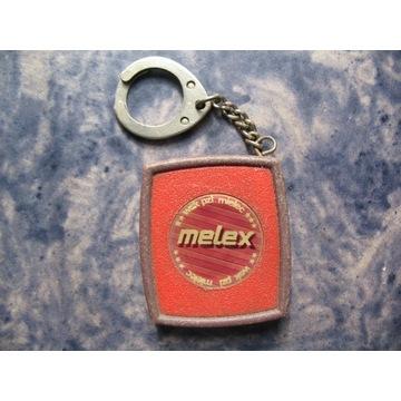 breloczek melex otwieracz prl