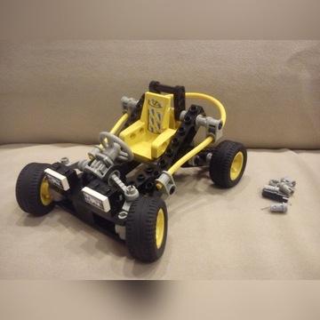 LEGO TECHNIC 8207