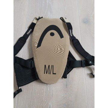 Ochraniacz na plecy Head Flexor rozmiar M/L