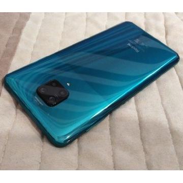 Xiaomi Redmi Note 9 Pro zielony