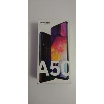 Samsung Galaxy A50 128gb/4 dual SIM 25MP+8MP+5MP