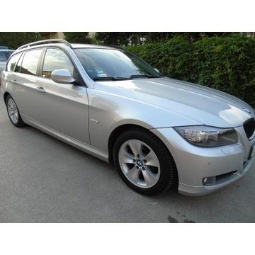 BMW Seria 3 318D 143KM E91