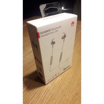 Słuchawki Huawei AM 61 bluetooth silver moon