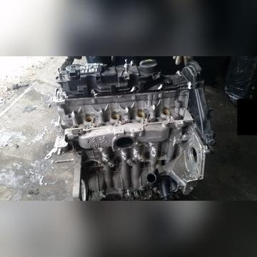 silnik Peugeot Part.III 1.6 HDI 9H06
