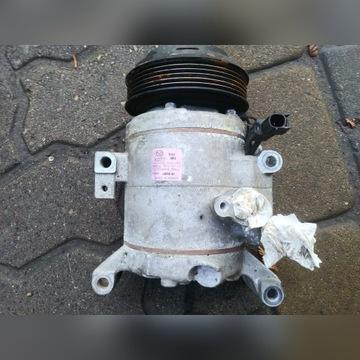 Pompa klimatyzacji Mazda CX5 diesel 2.2