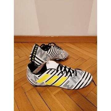 Nemeziz Adidas Korki, buty piłkarski 46, US 11.1/2