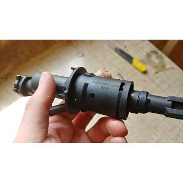 Pompka sprzęgła Peugeot 407 Sachs 2.0 HDi pompa