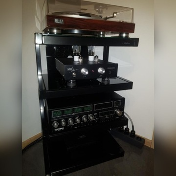 Telefunken TRX 2000 Amplituner Vintage
