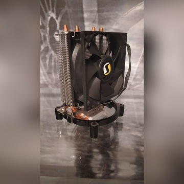 Chłodzenie procesora SilentiumPC Spartan LT HE912