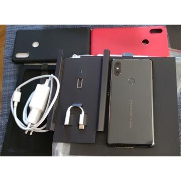 XIAOMI MI MIX 2S BLACK 6/64GB