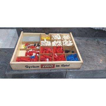 Vintage klocki lego stare dla konesera