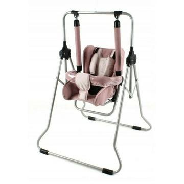 Huśtawka wolnostojąca dla dziecka do 20kg