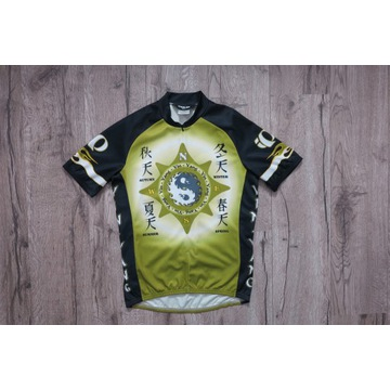 PEARL IZUMI koszulka rowerowa r.S na rower