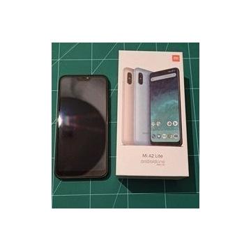 Telefon komórkowy Xiaomi mi A2 lite