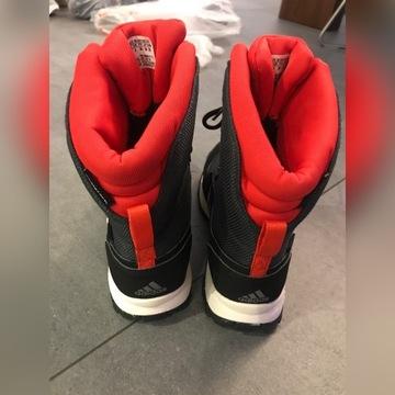 Buty zimowe chłopięce ADIDAS