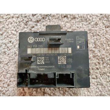 Sterownik drzwi Audi A4 8K