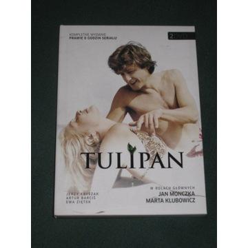 TULIPAN    (2 DVD)
