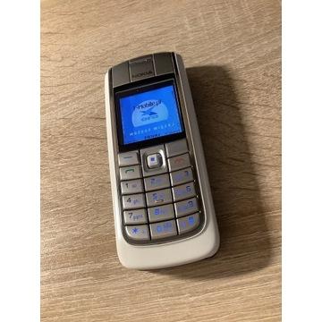 Nokia 6020 Stan Idealny Dystrybucja ERA+ Ładowarka