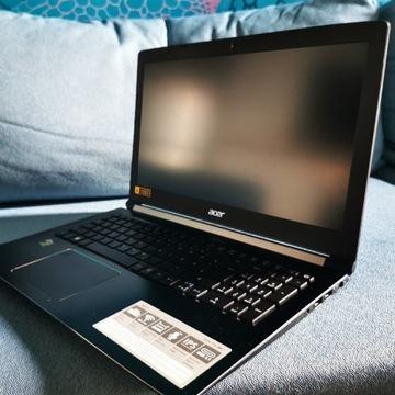 Laptop Acer Aspire A715 71G