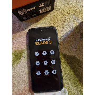 Hammer blade 3