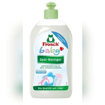 Frosch Detergent do mycia naczyń dla dzieci z De