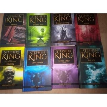 Kolekcja Stephen King