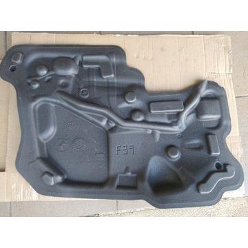 Izolacja dźwiękowa drzwi lewych BMW X2 F39 9481291
