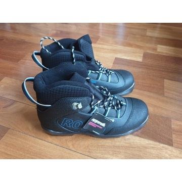 Buty do nart biegowych Rossignol BCx2 43 męskie