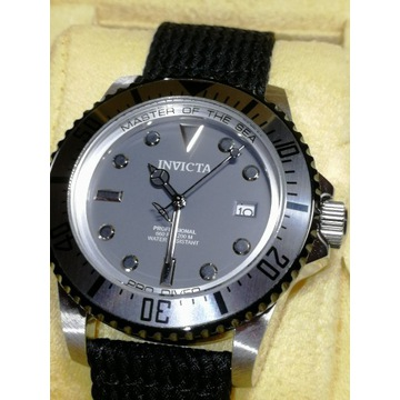 Zegarek INVICTA Pro Diver Automatyczny 44mm