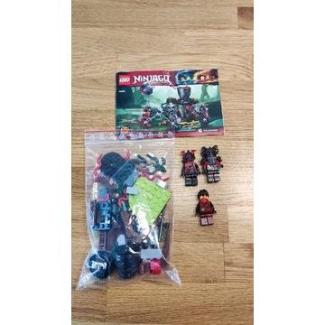 LEGO ZESTAW NINJAGO 70621 ! PROMOCJA!