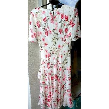 Nowa z metkami sukienka Ralph Lauren