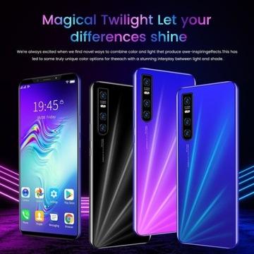 Najtańszy smartfon CECTDIGI V15 Pro 5,72 cala