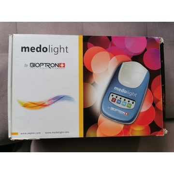 Medolight by Bioptron