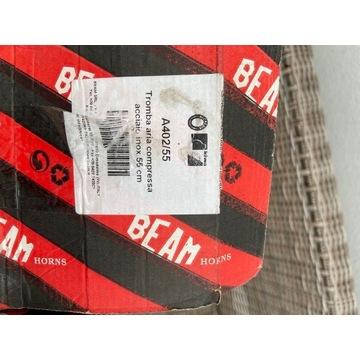 Trąba pneumatyczna ciśnieniowa do tira A402 55cm