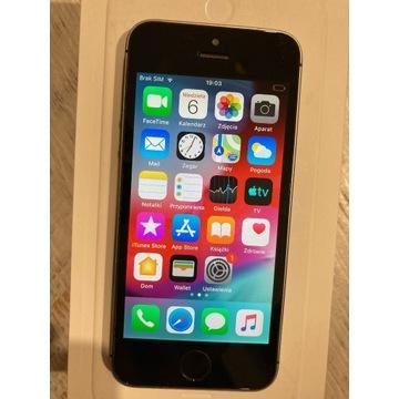 iPhone 5s - 16GB (Apple)