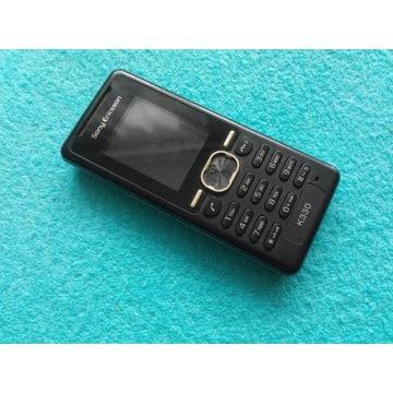 Sony Ericsson K330i sprawny +ładowarka