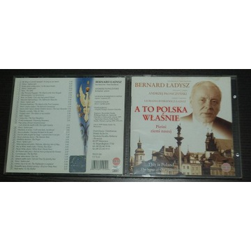 Bernard Ładysz A To Polska Właśnie 1999