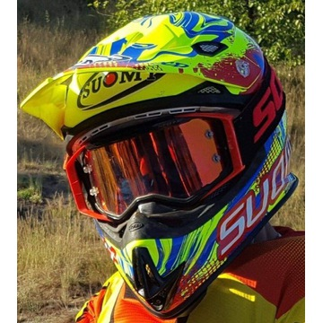 Kask Suomy Mr Jump L
