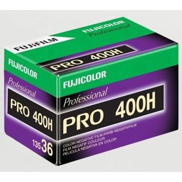 PRO 400H 400asa, 36/400, fujicolor, fuji color