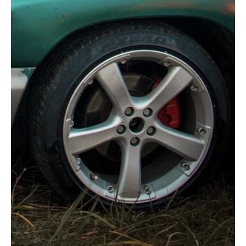 """Mille Miglia 1000 EVO 17"""""""