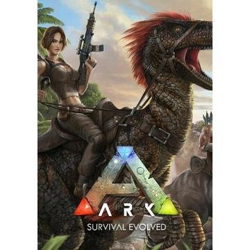 ARK: Survival Evolved PC Klucz