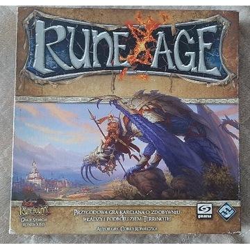 Rune Age gra karciana PL